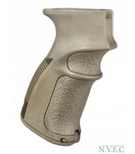 Пистолетная рукоятка FAB-Defense для АК47/74/Сайга (AG-47 Tan)