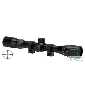 Оптический прицел Konus KonusPro 3-9x32 AO (Duplex, крепление 11 мм, антипаралакс)
