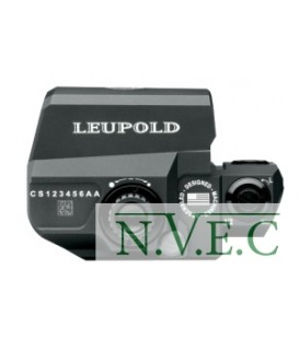 Коллиматорный прицел D-EVO with Leupold Carbine Optic (LCO) Red Dot Matte CMR-W / 1.0 MOA Dot