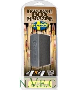 Магазин 3-х зарядный Magnum 7mm,300WM, 338WM  4х4к Mossberg 95034