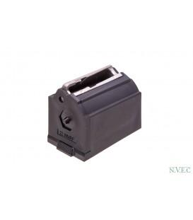 Магазин 9-ти зарядный JMX-1 до Ruger 77/22M; 10/22M  кал.22-WMR 90076