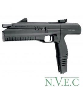 Пистолет пневматический МР-661К Дрозд кал.4,5мм 30430