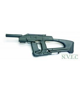 Пистолет пневматический МР-661К Дрозд кал.4,5мм с бункерным заряжанием 30456