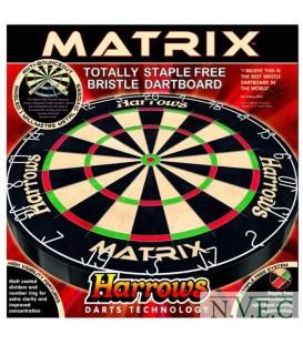 Дартс Matrix 46см х 3,5 см 2405HW