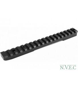 Планка Picatinni Millett к Remington 700 Long Matte PC00005