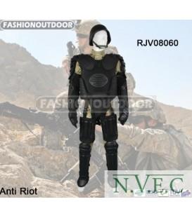 Противоударный защитный костюм Fashion Outdoor Military RJV08060