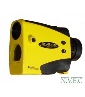 Лазерный дальномер TruPulse 200B (желтый) — Bluetooth, измерение до 2000 м, измерение вертикальных углов