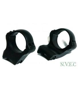 Небыстросъмные кольца на Blaser R93 средний (5312-30193) кольца 30мм