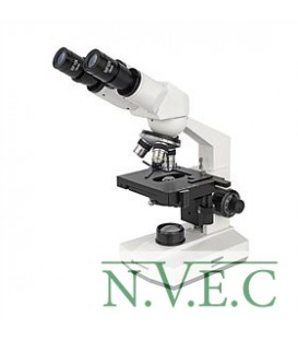 Микроскоп Bresser Erudit Basic Mono 40x-400x