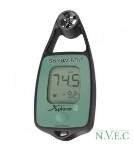 Анемометр Skywatch Xplorer 2