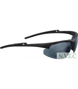 Очки Swiss Eye Apache, 3 компл. сменных линз, футляр ц:черный