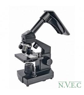 Микроскоп National Geographic 40x-1280x (с адаптером для смартфона)