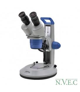 Микроскоп Optika LAB 10 20x-40x Bino Stereo