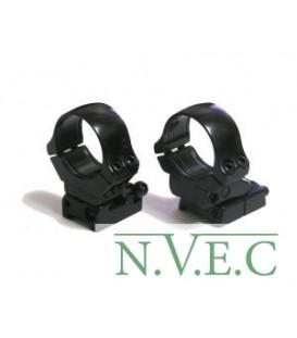 Быстросъемный поворотный кронштейн EAW на Sako Vixen (диам.30мм, BH 17mm) (300-05114)