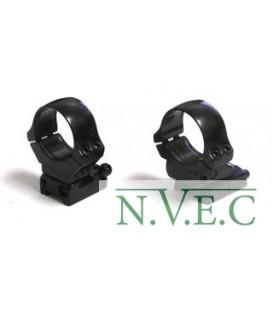 Быстросъемный поворотный кронштейн EAW на Sako Vixen (диам.26мм, BH 17mm) (300-00114)