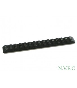 Основание Recknagel на Weaver для установки на Browning Bar II (57050-0003)