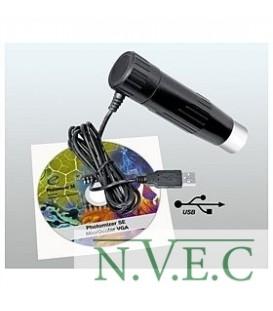 Окуляр Bresser PC  VGA 640x480, для микроскопов