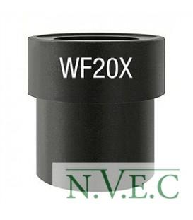 Окуляр Bresser Plan 20x (30 mm)
