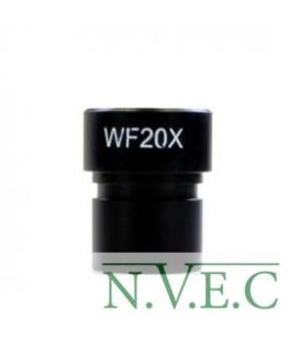 Окуляр Bresser WF 20x (23 mm)
