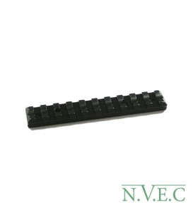 Основание Recknagel на Weaver для установки на Remington 7400/750  (57050-0013)