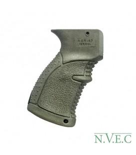 Пистолетная рукоятка FAB-Defense AGR-47g АК47/74/Сайга (Green)