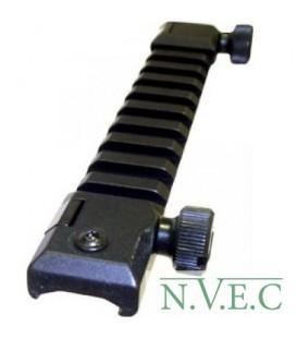 Адаптершина Recknagel Sauer 303 Weaver BH 4.5 mm