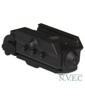 Лазерный целеуказатель  SightecS Firefield CRL Triple Duty Red Sight (4MOA, крепление Weaver) FF13037