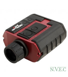 Лазерный дальномер TruPulse 200X — Bluetooth, измерение до 2500 м, измерение вертикальных углов