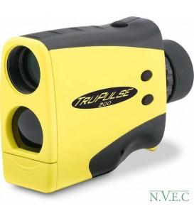 Лазерный дальномер TruPulse 200 (желтый) — измерение до 2000 м, измерение вертикальных углов