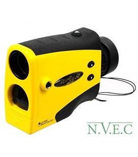 Лазерный дальномер TruPulse 360B (желтый) — Bluetooth, измерение до 2000 м, измерение горизонтальных и вертикальных углов