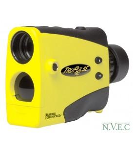 Лазерный дальномер TruPulse 360 (желтый) — измерение до 2000 м, измерение горизонтальных и вертикальных углов