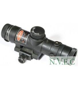 Осветитель ИК лазерный ДИПОЛЬ L2 Weaver, 850нм