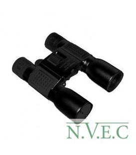 Бинокль Navigator 22х32 черный (обрезиненный, компактный)