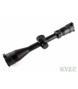 Оптический прицел Target Optic 3-12x44ME Mil Dot, с подстветкой крас./зел., 25,4 мм