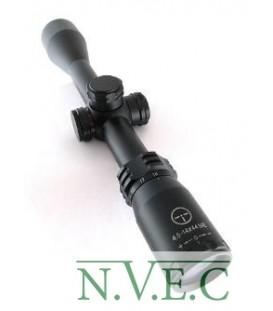 Оптический прицел Target Optic 4.5-14x44ME Mil Dot, с подстветкой крас./зел., 25,4 мм