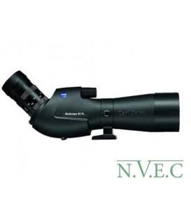 Труба зрительная Carl Zeiss Victory Diascope 15-56x65 T* FL с наклонным окуляром (черный корпус)