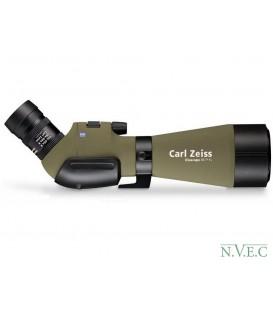 Труба зрительная Carl Zeiss Victory Diascope 20-60x85 T* FL с наклонным окуляром