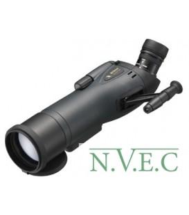Труба зрительная Nikon Spotting Scope Prostaff 5 16-48x60 с наклонным окуляром