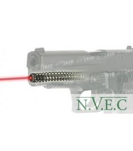 Лазерный целеуказатель LaserMax для Sig Sauer P226 9mm красный лазер