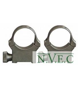 Раздельные кольца EAW на CZ-550 (диаметр 30мм) 167-05047