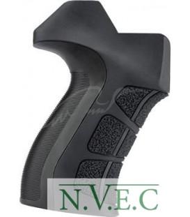 Рукоятка пистолетная ATI Scorpion X2 для AR15 ц:черный