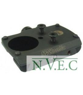 Крепление MAKnetic для коллиматора Docter Sight на 10мм  (3010-9000)