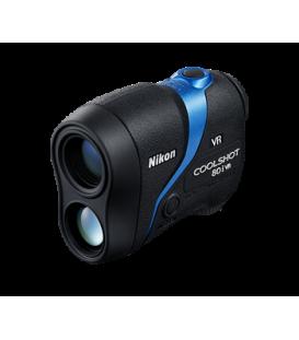 Лазерный дальномер Nikon LRF CoolShot 80i VR  (6х21) от 7 до 915м