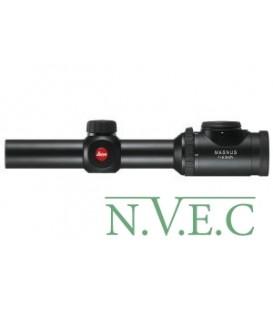 Оптический прицел Leica Magnus 1-6,3x24 сетка L-3D - на шине