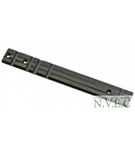 Планка APEL на Steyr SBS-96 - Weaver (82-00202) E  87,5mm