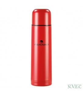 Термос Ferrino Vacuum Bottle 0.75 Lt Red