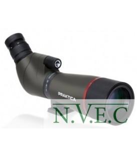Подзорная труба Praktica Alder 20-60x65/45 WP+штатив