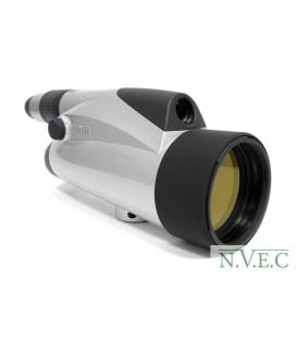 Зрительная труба Юкон 6-100x100  Silver (серебристный цвет корпуса)