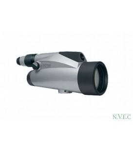 """Зрительная труба  6-100x100  LT Silver Юкон""""(серебристный цвет корпуса, прямой окуляр)"""