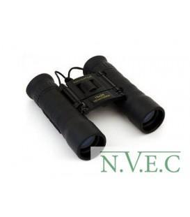 Бинокль Navigator 10х25 черный (обрезиненный, компактный)